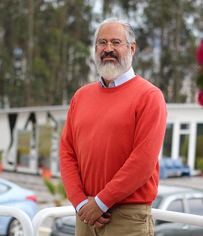 Alfredo Stornaiolo Pimentel