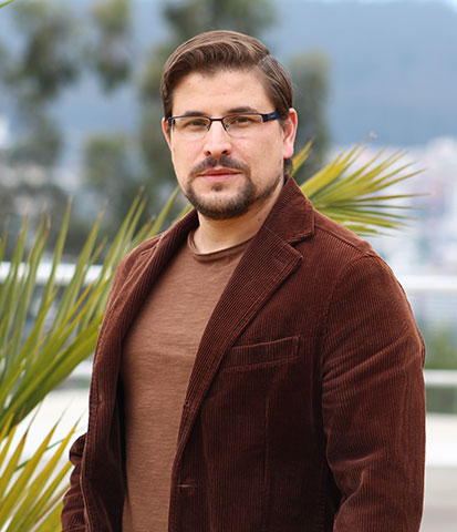 Daniel Crespo Cuesta
