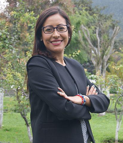 Ximena Sosa Cevallos