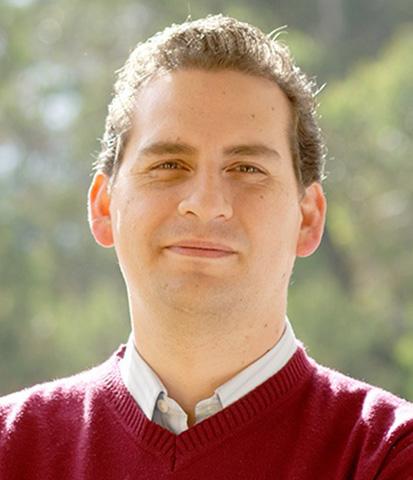 Guillermo Sánchez Borrero
